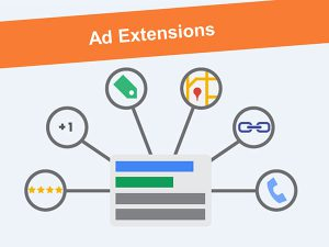 ad extension
