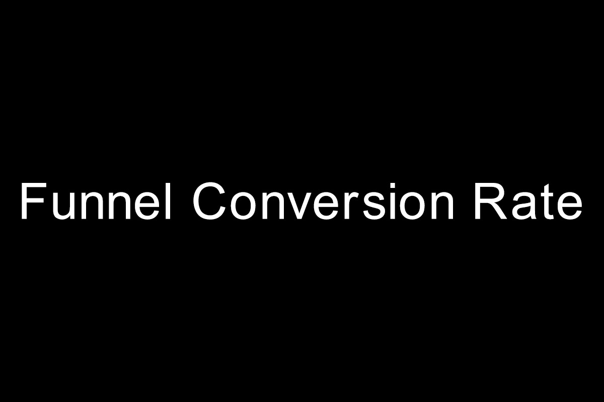 Funnel-Conversion-Rate