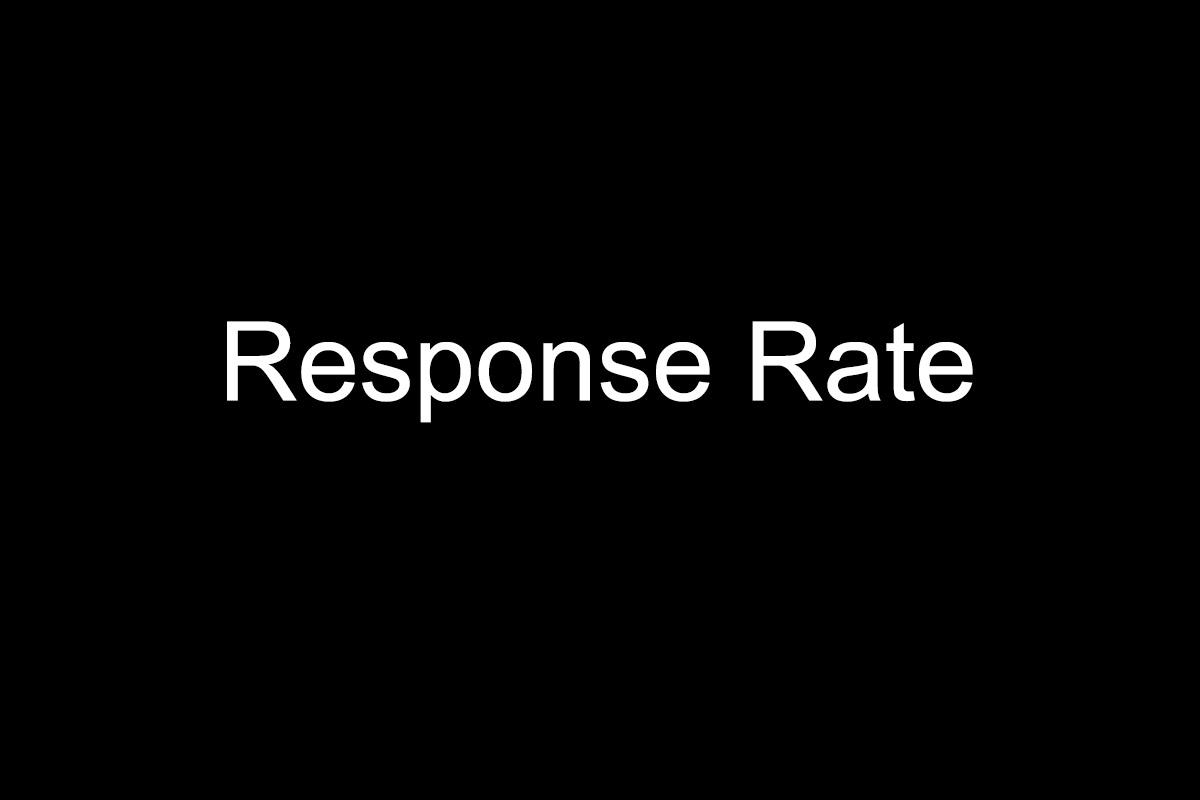 بررسی اجمالی شاخص واکنش یا پاسخ