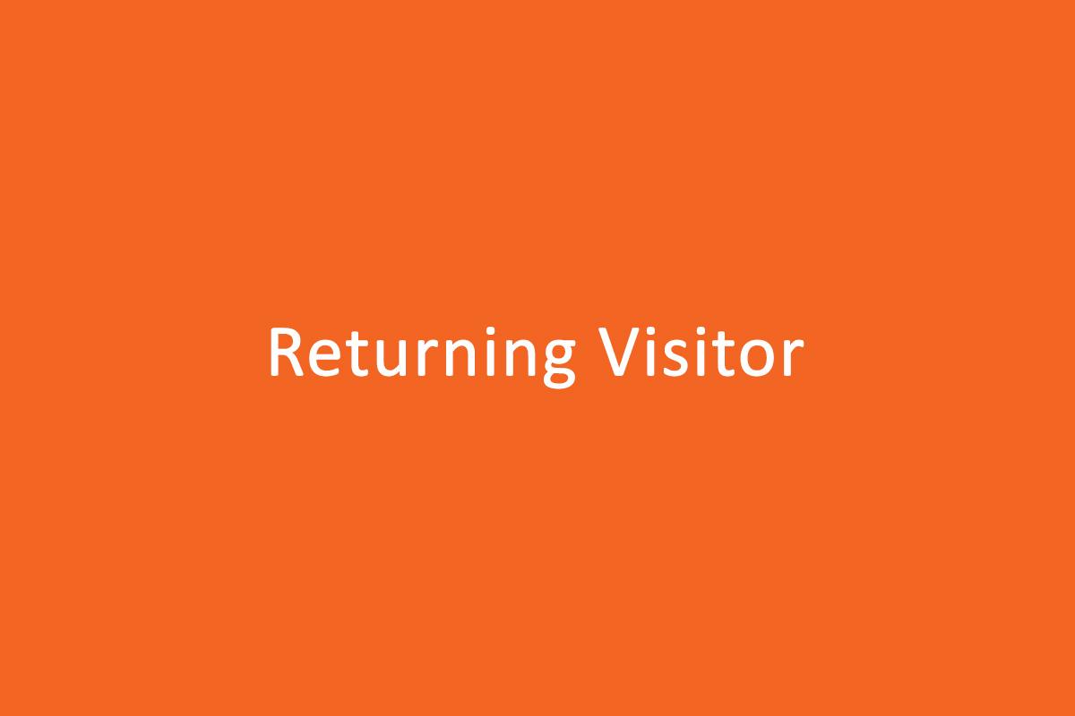Returning-Visitor