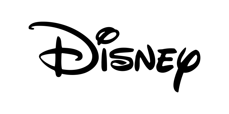 walt disney-logo