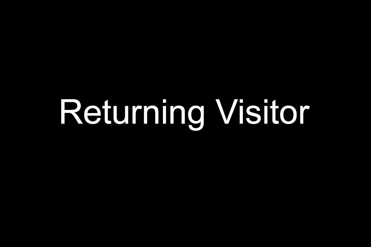 نرخ بازگشت بازدید کننده