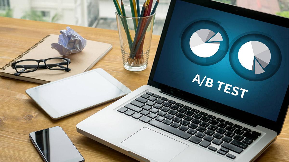 نکاتی در مورد تست A/B