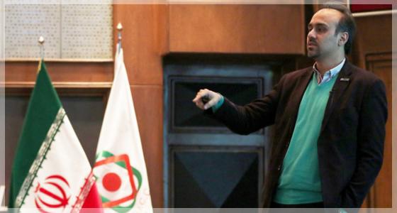 سید علی علیزاده
