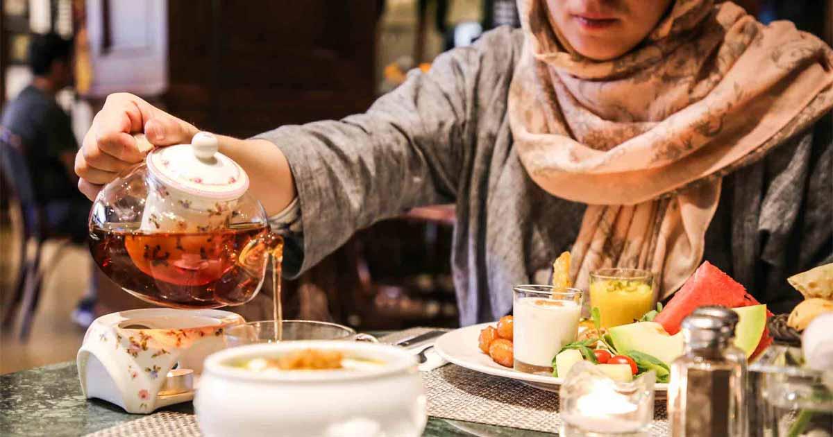 پرسونای خریدار در ماه رمضان