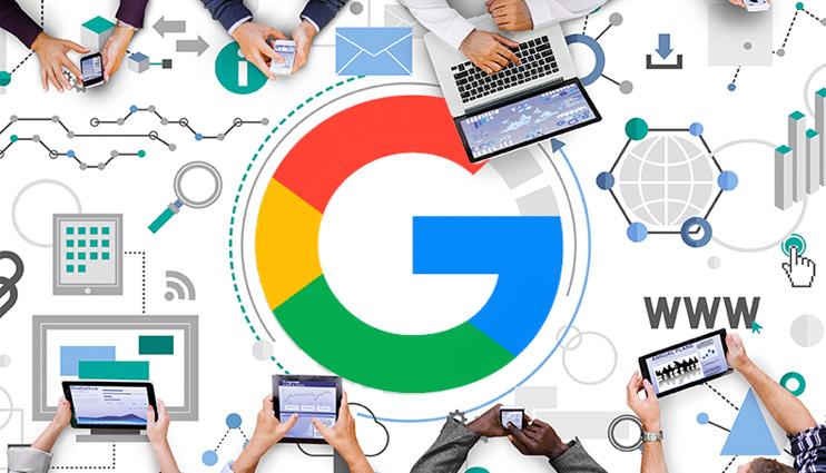 انواع جستجوی مردم در گوگل
