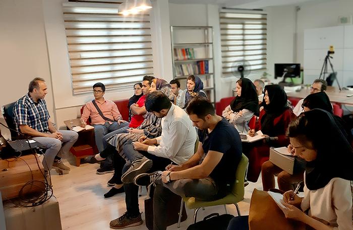 کارگاه گوگل ادز در وب برندینگ